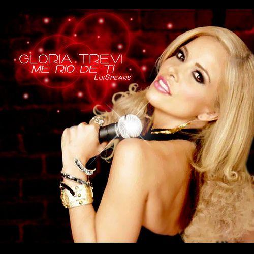 # 2 Gloria Trevi | Flickr: Intercambio de fotos