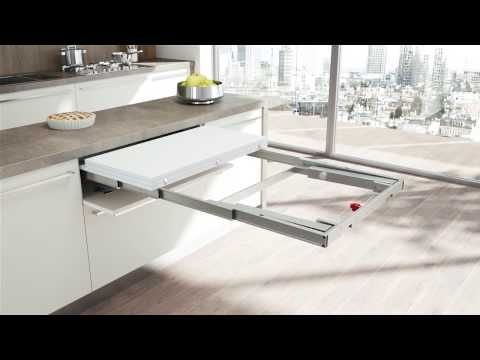 Table Xl Atim 3ds Youtube Idees Cuisine Cuisine Fourgon Amenage
