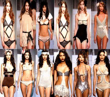 Bikini love ashley paige