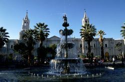 Arequipa travel guide - Wikitravel