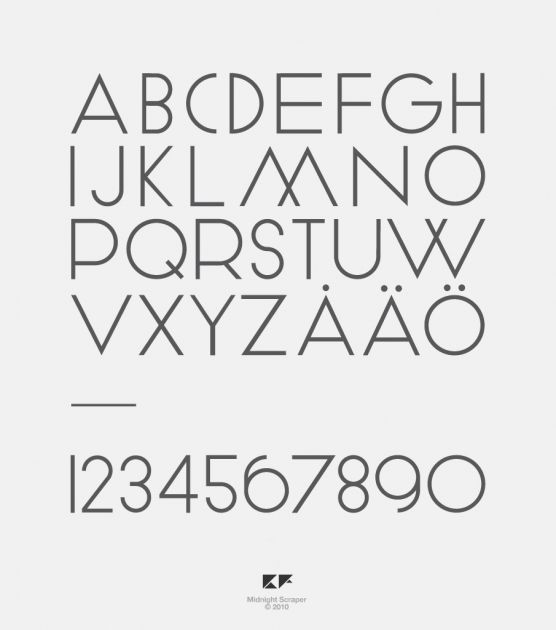 Image Result For Fonts Mid Century Modern Modern Fonts Free Clean Modern Fonts Clean Fonts