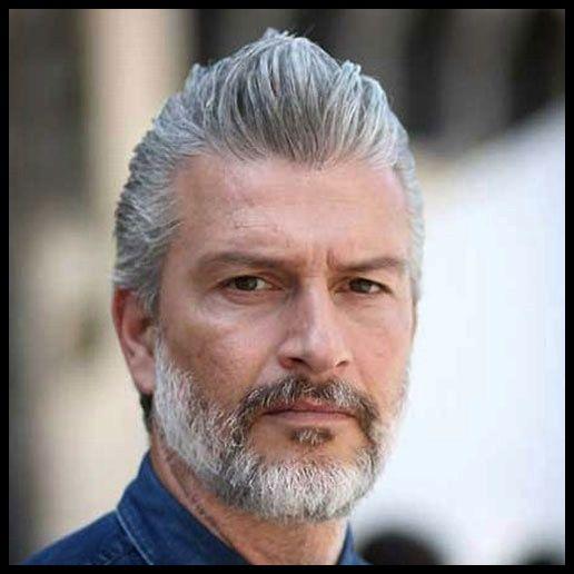 23 Besten Frisuren Fur Altere Manner 23 Mannstil In 2020 Frisuren Fur Altere Manner Haar Frisuren Manner Coole Frisuren