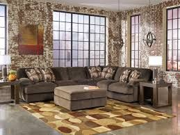 Add elegant mirror and console, Lamps and Home accent to complete the look and bring function to the room. :- http://goo.gl/m3CJGe #Living_Room_Discount_Furniture_Brooklyn #New_Furniture