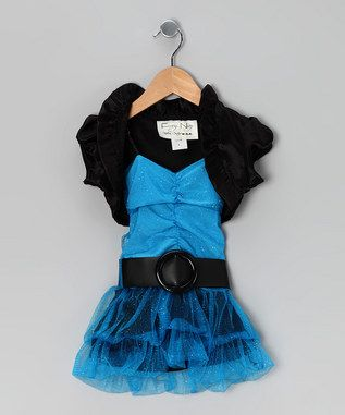 Morgan Van Rossum would look adorable in this!! I'm going to make it for her!!!