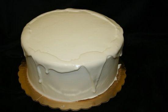 Posna-torta sa medom