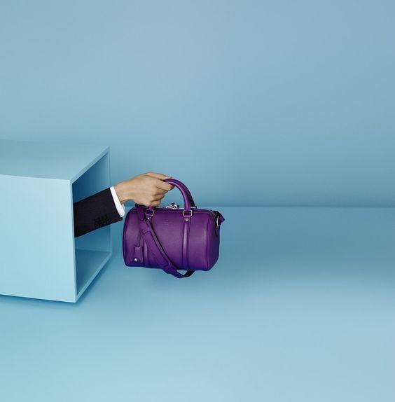 Louis Vuitton Marton Perlaki -