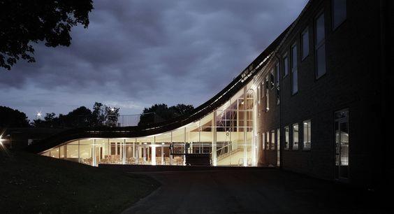 Galeria de Centro Cultural Mariehøj / WE Architecture + Sophus Søbye Architects - 8