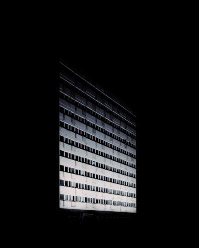 (un)defined spaces: Matthias Schade