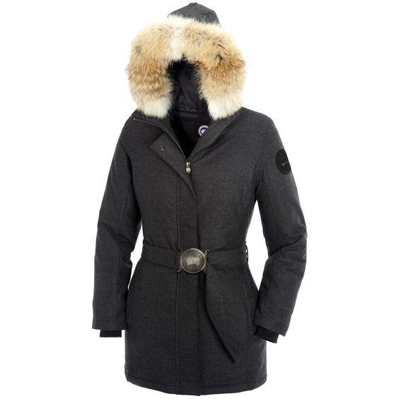 Canada Goose down replica discounts - Canada Goose, Women's Branta Livigno Parka - SportingLife Online ...