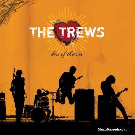 The Trews <3