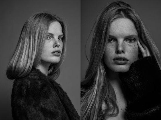 Ulla Models - Hannah Kuiper