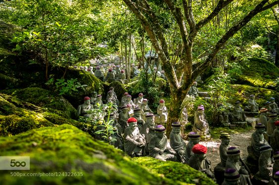 Daishō Temple (大小) by boilerissimo #Travel #fadighanemmd