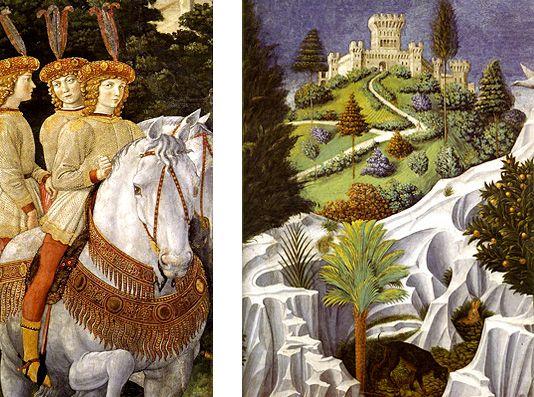 La Peinture Narrative A Florence Au Quattrocento In 2020 Art