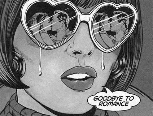 Goodbye to Romance