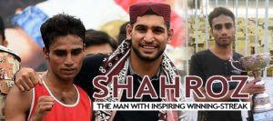 Shahroz