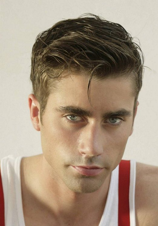 30 Cute Short Haircuts For Guys 2018 Pics Bucket Thin Hair Men Mens Haircuts Short Mens Hairstyles Short