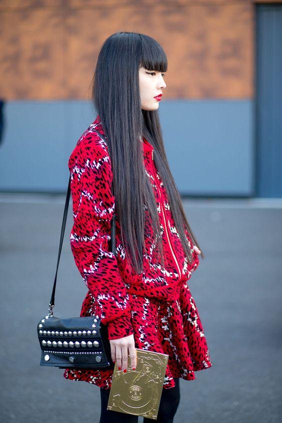 Gorgeous Hipster Fashion