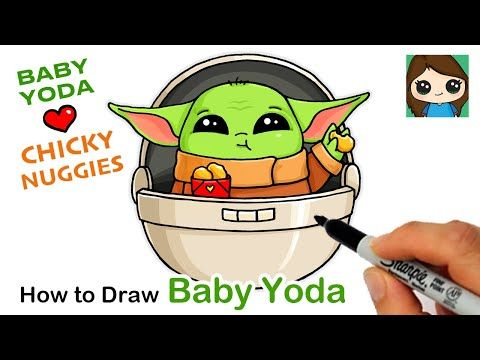 Pin By Aloo Aloo On Draws In 2021 Baby Drawing Yoda Drawing Cute Drawings