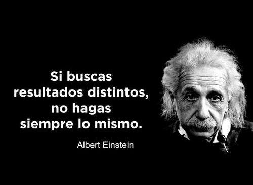 Inicio Frases Imágenes Con Frases De Albert Einstein Sobre