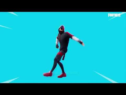Fortnite Scenario Emote 12 Hours Youtube Baile Fortnite Youtube