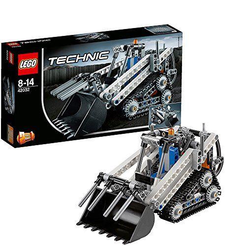 Lego-Technic-42032-Kompakt-Raupenlader-0-6
