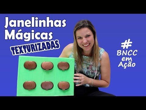 Jogo Das Janelinhas Magicas De Sensacoes Bncc Em Acao Youtube Curso Educacao Infantil Janelas Jogos