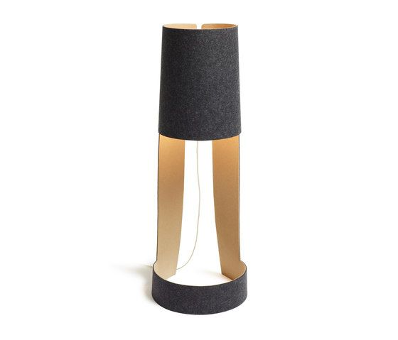 General lighting   Free-standing lights   MIA   Domus   Stephanie ... Check it out on Architonic