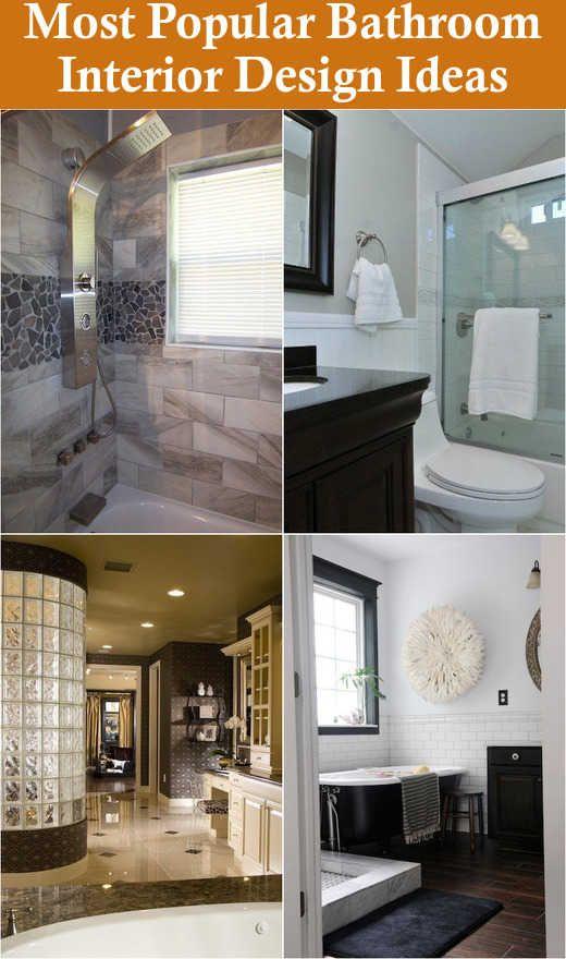 Bathroom Interior Design Ideas Modern Classic And Transitional