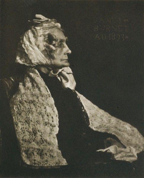 Die Kunst in der Photographie : 1899
