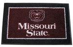 Small Missouri State Rug