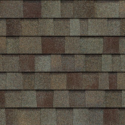 Owens Corning Trudefinition Duration Limited Lifetime Warranty Architectural Shingles 32 8 Sq Ft Roof Shingles Architectural Shingles Shingling