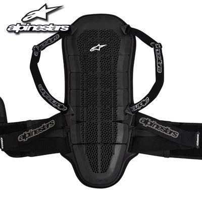 Alpinestars Bionic Air Back Protector