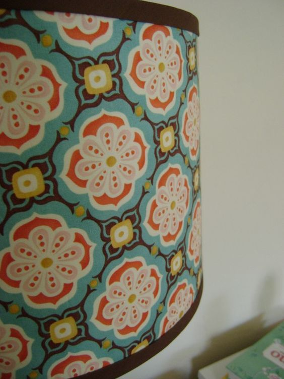 lampshade perfection..