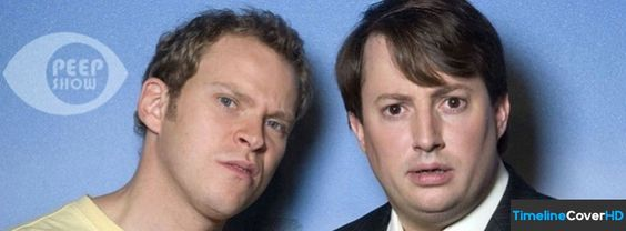The Peep Show Facebook Cover Timeline Banner For Fb Facebook Cover