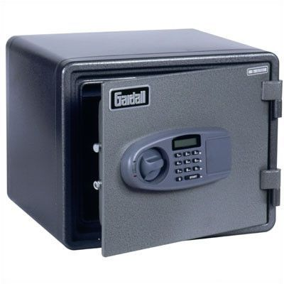 Gardall Quick Ship: Large Horizontal One-Hour Fire Resistant Lock: