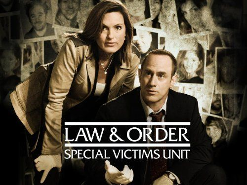 law and order svu 15x04 online dating
