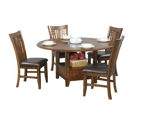 Zahara Dining Table W Drop Leaf Check This Awesome Product By