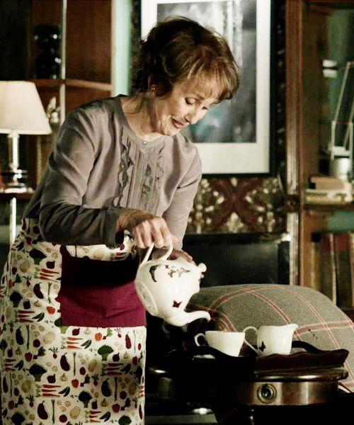 Image result for mrs hudson tea