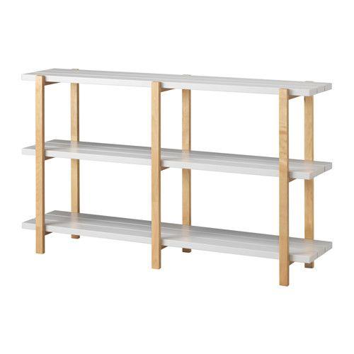 Ikea Us Furniture And Home Furnishings Ikea Ypperlig Shelving Ikea Bookshelves