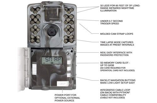 Moultrie A 35 Moultrie Mobile Compatible Game Camera Game Cameras Cameras For Sale Camera