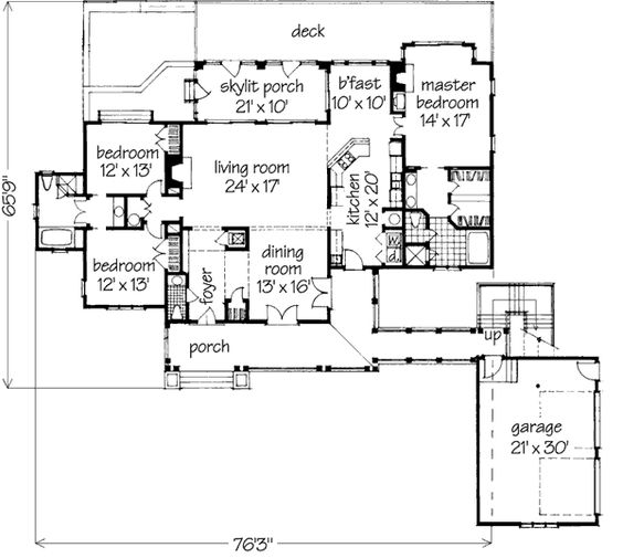 Southern Cottage House Plans: Southern Living House Plans, Entrance And Cottages On