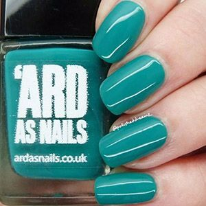 'Ard As Nails- Creme- Misty