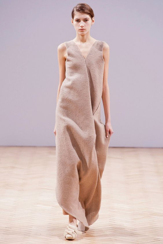 Fall 2014 RTW J.W. Anderson Collection
