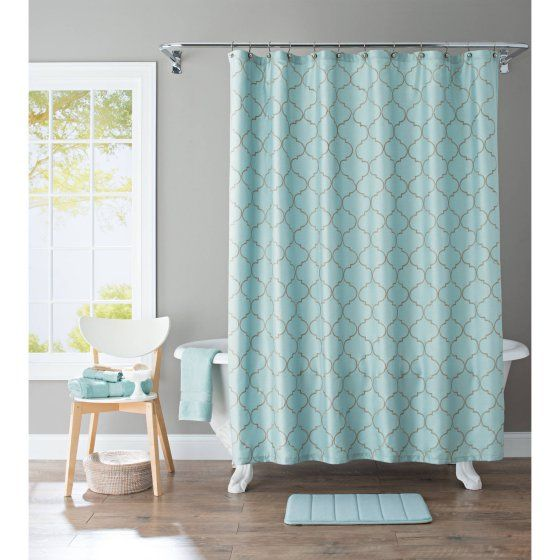 b41c086173f3eb3c841bcce4778c4fac - Better Homes And Gardens Glimmer Shower Curtain