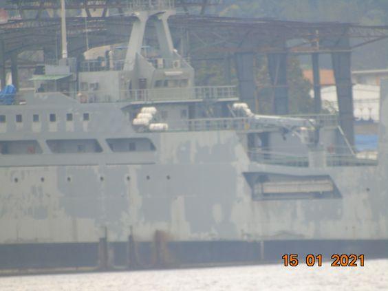 MARINE CUBAINE (Marina de Guerra Revolucionaria) B41c732fd2291d4d9fa104795ea55e0b