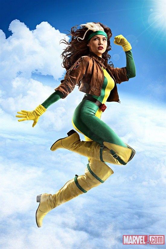 Comic's Film: L'alliance du cosplay et de la photographie professionnelle...