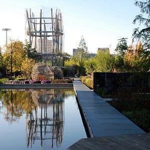 Le Jardin des Géants - Lille