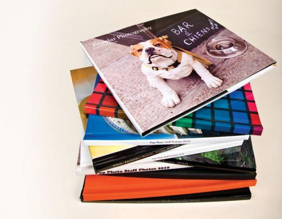 The Best Services for Printing Your Photo Books | Popular Photography
