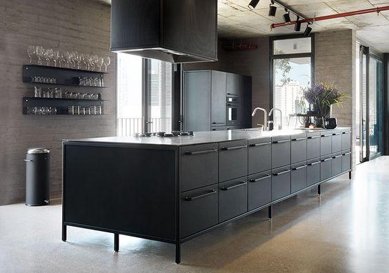 Vipp Küche | Kücheninsel | Möbel Ideen | Pinterest | Kücheninsel, Küche Und  Moderne Küche