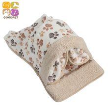 Venta caliente de Productos Para Mascotas Suave y Cálida Casa Gato Durmiendo…